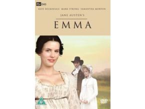 Emma (1996) (DVD)