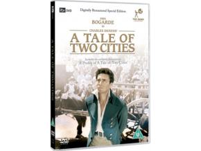 A Tale Of Two Cities (Special Edition) (1958) (DVD)