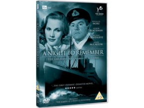A Night to Remember (1958) (DVD)