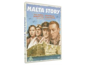 Malta Story (1953) (DVD)