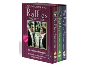 Raffles: The Complete Series (DVD)