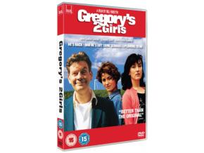 Gregorys Two Girls (DVD)