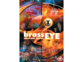 Brass Eye (DVD)