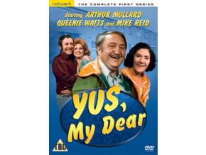 Yus  My Dear - Series 1 (DVD)