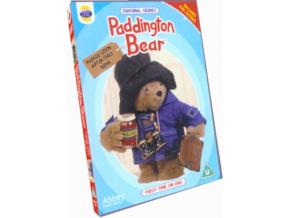 Paddington Bear - Please Look After This Bear (DVD)