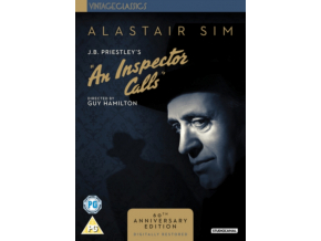An Inspector Calls - 60th Anniversary Edition (1954) (DVD)