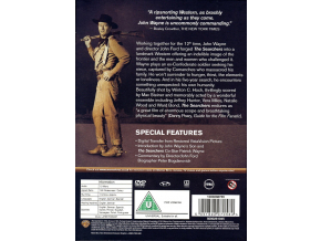 The Searchers (1956) (DVD)