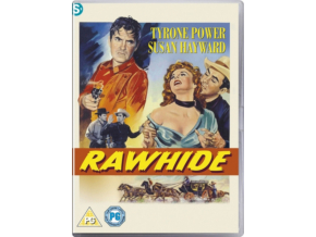 Rawhide (1951) (DVD)