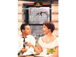 The Apartment (1960) (DVD)