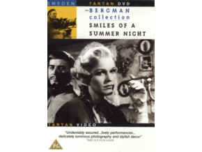 Smiles Of A Summer Night (1955) (DVD)