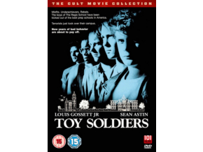 Toy Soldiers [The Cult Movie Collection] (DVD)