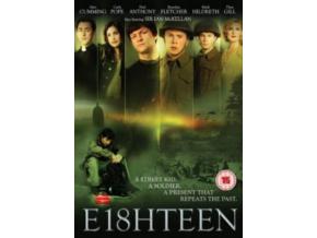 Eighteen (DVD)