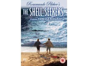Rosamund Pilchers Shell Seekers (DVD)