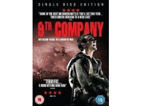 9th Company (2005) (DVD)