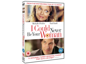 I Could Never Be Your Woman (DVD)