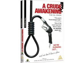 A Crude Awakening (DVD)