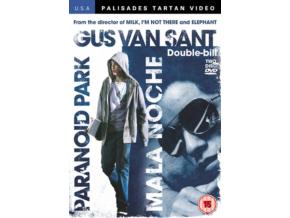 Gus Van Sant - Mala Noche / Paranoid Park (DVD)