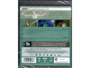 Suntan (Blu-ray & DVD)
