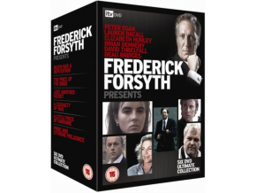 The Frederick Forsyth Collection (DVD)
