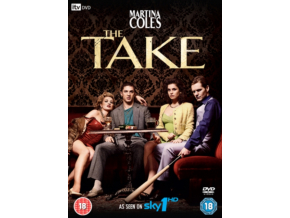 The Take (Martina Cole) (DVD)