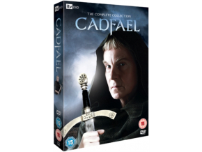 Cadfael - The  Complete Collection (DVD)