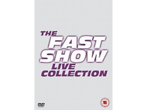 Fast Show - Farewell Tour Live (DVD)