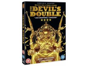 The Devil's Double (DVD)