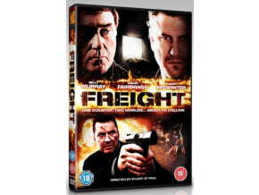 Freight (DVD)