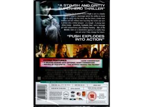 Push (DVD)
