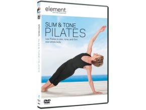 Element - Slim And Tone Pilates (DVD)
