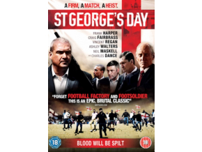 St. George's Day (Blu-Ray)