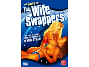 Wife Swappers (DVD)