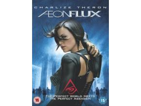 Aeon Flux (DVD)