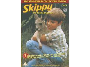 Skippy The Bush Kangaroo - Vol. 1 (DVD)