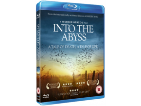 Into The Abyss (Blu-ray) (DVD)