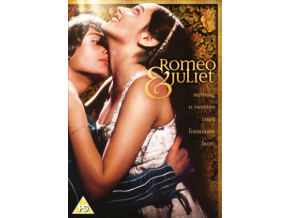 Romeo and Juliet (1968) (DVD)