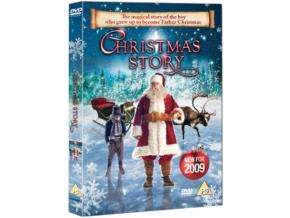 Christmas Story (DVD)