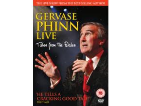 Gervase Phinn - Live (DVD)