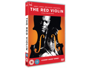 The Red Violin (1998) (DVD)