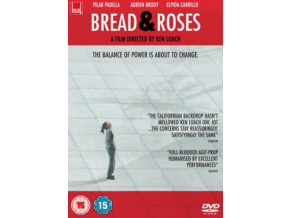 Bread And Roses (2000) (DVD)