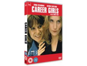 Career Girls (DVD)