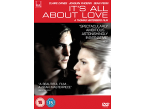 Its All About Love (DVD)
