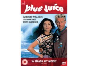 Blue Juice (DVD)
