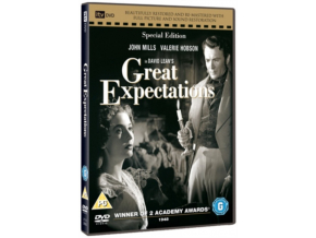 Great Expectations (1946) (DVD)
