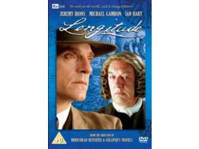 Longitude (DVD)