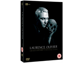 Laurence Olivier Shakespeare Collection (King Lear  Henry V  Hamlet  Merchant of Venice  Richard III and As You Like It) (DVD)