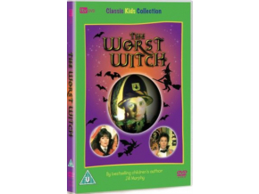 The Worst Witch (DVD)