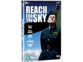 Reach for the Sky (1956) (DVD)