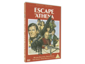 Escape To Athena (1979) (DVD)