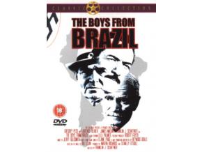 The Boys From Brazil (1978) (DVD)